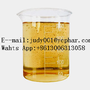 Safe Delivery 99.9% Steroids Anabolic Hormones Trenbolone Enanthate pictures & photos