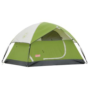 Doulbe Layer Dome 2 Person Tent Camping
