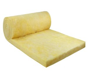 Top Quality Rock Wool Blanket/Glass Wool Insulation (20-100mm) pictures & photos