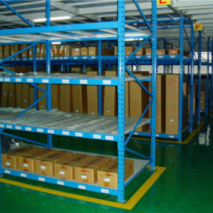 China Manufacturer Metal Shelf for Wareahouse Storage pictures & photos