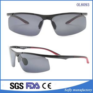 Riding Sunglasses Motorcycle Cycling Windproof Dustproof Sporting UV400 Protective Goggles pictures & photos