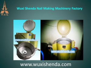 High Speed Low Noise Automatic Dryer Machine pictures & photos