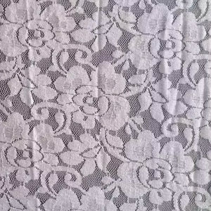 High Quality Good Stretch Lace Fabric (with oeko-tex certification FG415) pictures & photos