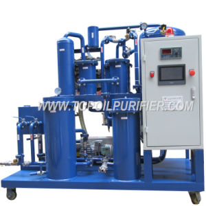 Purification Usage Cooking Oil Processing Machine pictures & photos