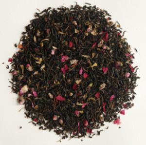 Black Tea with Peach Aroma and Mango Fruit Flavor pictures & photos