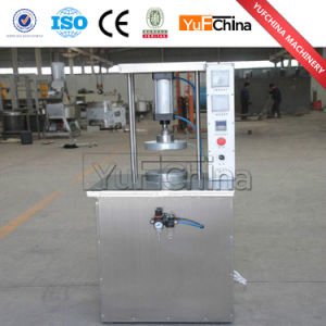 Spring Roll Making Samosa Pastry Sheet Machine for Sale pictures & photos