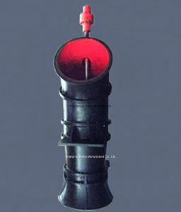 Vertical High Efficient Axial Flow Pump pictures & photos
