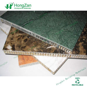 Natural Stone Marble Honeycomb Panel pictures & photos