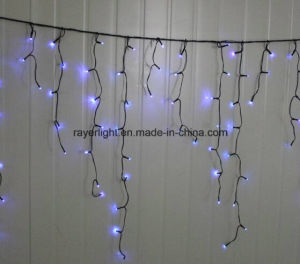 Christmas Xmas Outdoor Waterproof LED Icicle Light for Home Decoration pictures & photos