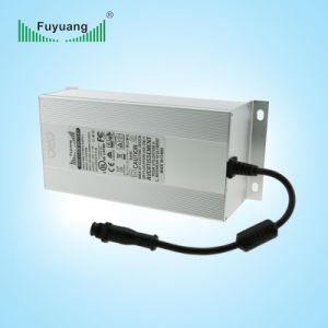 36V 6A IP67 Waterproof LED Driver Power Supply pictures & photos