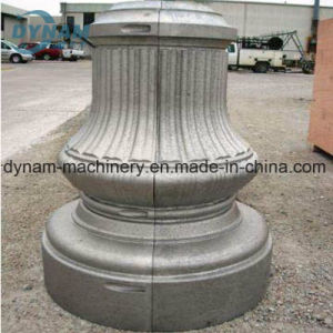Machinery Casting Part CNC Machining Aluminum Sand Casting pictures & photos