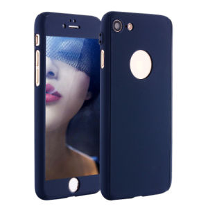 Wholesales 360 Protective Shockproof Smart Phone Case Cover for iPhone pictures & photos