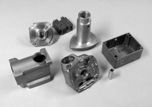 Precision Casting Parts Metal Casting pictures & photos
