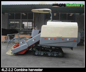 Cheap Price Rice Harvester Bangladesh 2017 pictures & photos