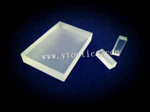 Optical Glass Blank/Glass Optical Window Lens Blanks pictures & photos