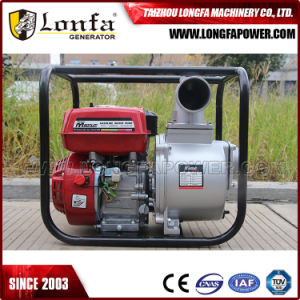 6.5HP 3inch (80mm) Power Magnum Gx200 Honda Water Pump Cx30 pictures & photos
