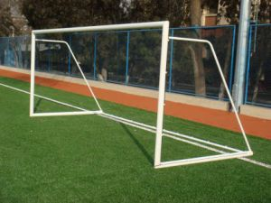 Cheap 2X1m Mini Small Aluminum Soccer Goal pictures & photos