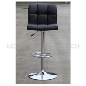 High Quality Black Bar Chair
