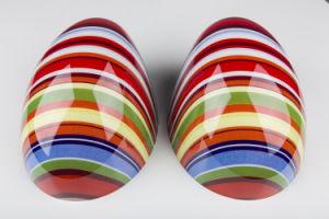 Auto-Parts Rainbow Color Mirror Covers Mini Cooper R56-R61 pictures & photos