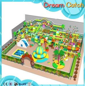 Funny Customized Amusement Kids Indoor Playground pictures & photos