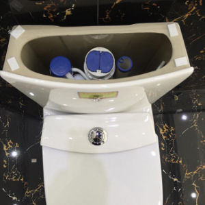 China Manufacturer Luxury Soft Close Toilet Seat A2022 pictures & photos
