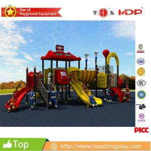 Professional Outdoor Playground Fire Control Series (HD15A-066A) pictures & photos
