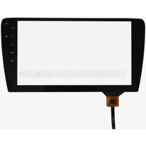 OEM Automobile Used 9 Inch Capacitive Touch Panels pictures & photos