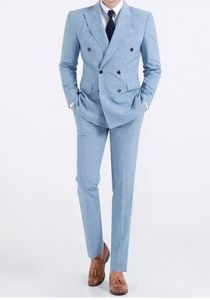 2016 Summer New Style Men Casual fashion Suit pictures & photos