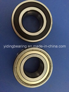 Double Row Angular Contact Ball Bearing 5206 5206zz 5206-2RS pictures & photos