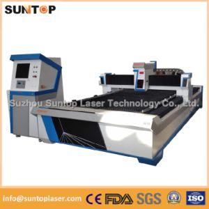 Brass Laser Cutter/Aluminium Laser Cutting Machine/Laser Brass Cutting Machine pictures & photos