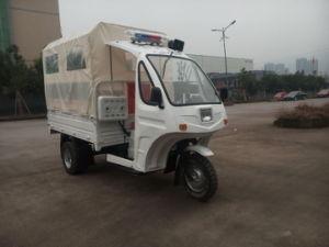 Three Wheel Tuktuk Ambulances pictures & photos