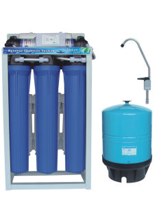 400gpd RO Water Purifier System for Commercial Use pictures & photos