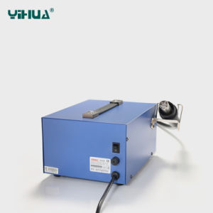 Large Power 2 in 1 Yihua 872d+ Hot Air Rework Soldering Iron Station pictures & photos