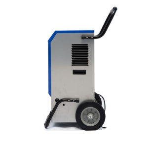 150L / Day Commercial Refrigerant Dehumidifier with Water Pump pictures & photos