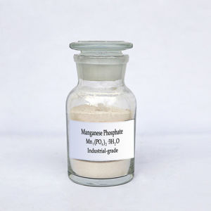 Manganous Diphosphate Mn (H2Po4) 2. pictures & photos