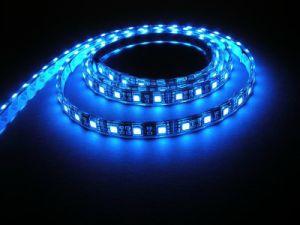 Waterproof LED 5050 Flexisle Strip Blue
