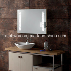 Fathion High Quality Decorative Bathroom Mirror pictures & photos