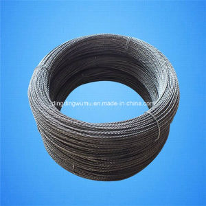 Tungsten Wire Used for Heating Wire Material pictures & photos