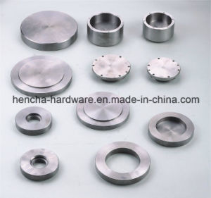 High Precision CNC Machining Part for Flange