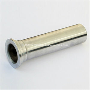 Good Quality High Precision Stainless Steel CNC Machining