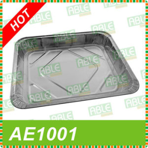 Disposable Oven Safe Food Container pictures & photos