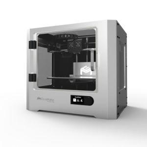 Ecubmaker Dual Extruder 3D Printing Machine pictures & photos
