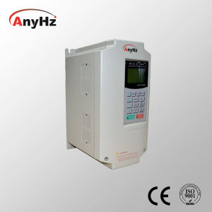 LCD Display 2.2kw Frequency Inverter