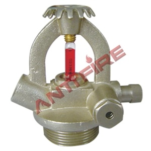 Auto Fire Extinguisher Water Sprinkler with Release Valve, Xhl07006 pictures & photos