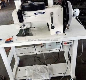 Heavy Duty Zigzag Sail Making Sewing Machine pictures & photos