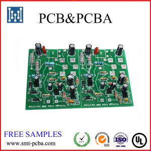OEM Printed Circuit Board Assembly pictures & photos