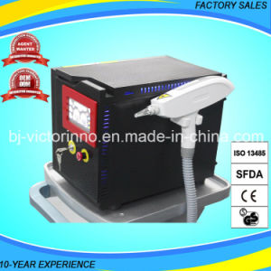 ND YAG Laser for Tattoo Removal & Skin Whitening Beauty Equipment pictures & photos