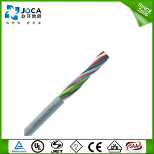 Flexible Control Data Transfer Cable/Cable Liyy in Electric Wires pictures & photos
