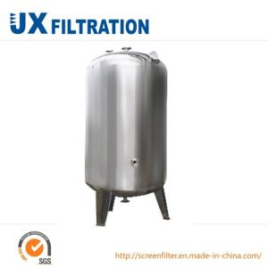 Pre-Water Treatment Active Carbon Filter pictures & photos