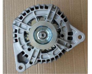 Car Alternator for Audi 12V 150A OEM: 0-124-615-007 pictures & photos